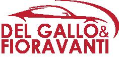 Rimorchi Del Gallo e Fioravanti Logo